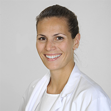 MD Dr. Matea Pavic, Consultant @ Radiation Oncology